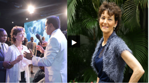 Healed Of Hearing Loss-Christian-Healing-Ministry-Pastor-Chris