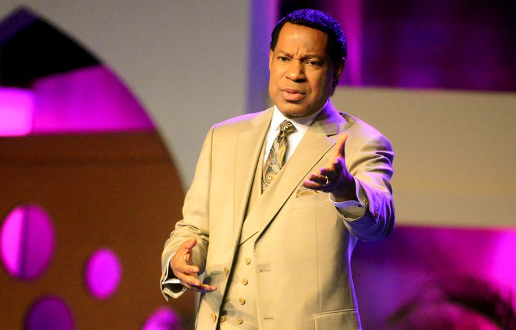 LEARN TO FORGIVE YOURSELF - PASTOR CHRIS OYAKHILOME